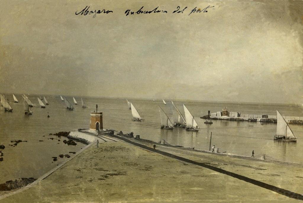 la foto � tratta dall'archivio di Vincenzo Tumbiolo